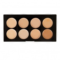 Cover and Conceal Palette- Medium