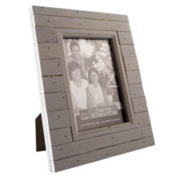 Studio Décor® Home Collection Beadboard Frame