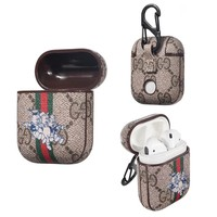 GUCCI Apple AirPods 2 Case