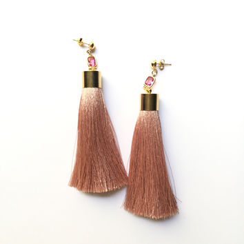 Bamba Earrings