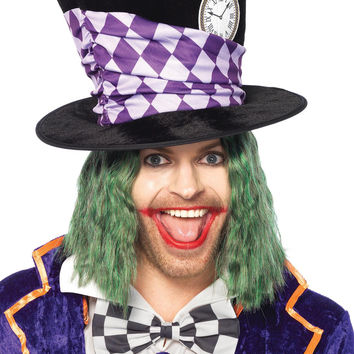 Hat Mad Hatter Oversized