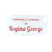 Personally Victimized by Regina George Phone Case