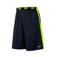 Nike Fly 2.0 Men's Athletic Shorts Gym Workout Dri-Fit