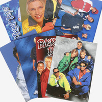 Backstreet Boys Photo Card Pack