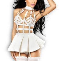 Marvelous Bandage Dress