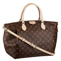 Louis Vuitton Turenne Handbag Shoulder Bag Purse (GM)  Louis Vuitton Bag