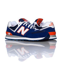 574 SNEAKER - Royal - NEW BALANCE