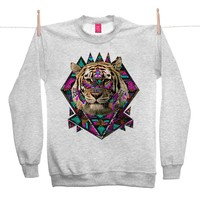 Wild Magic Unisex Sweater | LA LA LAND