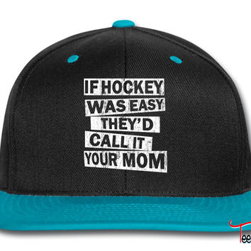 your mom Snapback
