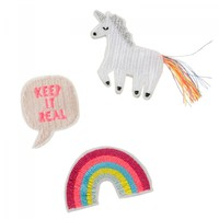 Unicorn Brooches | Ohh Deer
