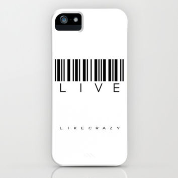 live iPhone & iPod Case by Steffi by findsFUNDSTUECKE