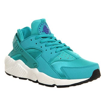 Nike Air Huarache Lt Retro Sail Black - Unisex Sports