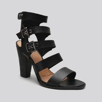 About Town Sandals - Gypsy Warrior