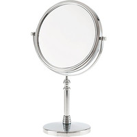 Chrome Vanity Mirror 10X