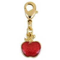 Kidada for Disney Store Snow White Poison Apple Charm | Jewelry | Disney Store