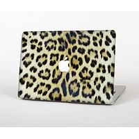 """The Real Leopard Hide V3 Skin for the Apple MacBook Air 13"""""""