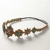 Jeweled Kamala Headband