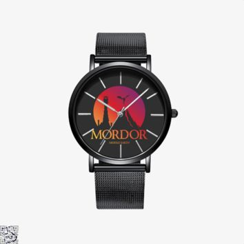 Visit Mordor, Lord Of The Rings Watch