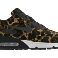 Air Max 90 Premium iD Women's Shoe