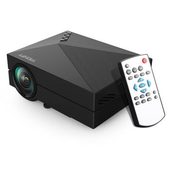 """130"""" Color Entertainment Projector by Tronfy"""