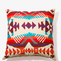 Southwestern Decorative Pillow