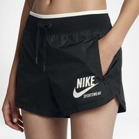 Nike Woman Gym Sports Running Shorts