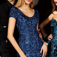 Alyce Homecoming 4397 Dress