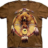 Bear Shield T-Shirt