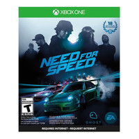 Need For Speed Xbox One Video Game