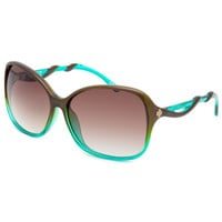 Spy Fiona Sunglasses Mint One Size For Women 19621652301