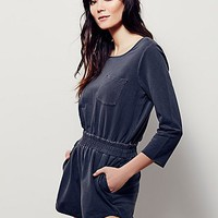 Free People On the Go Romper