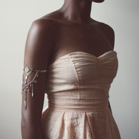 Dreamcatcher - Arm Band Vintage Recycled