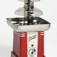 Retro Chocolate Fondue Fountain | Nordstrom