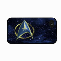 Iphone 5 case,Star Trek Logo