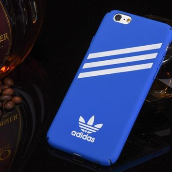 Adidas Fashion Print iPhone Phone Cover Case For iphone 6 6s 6plus 6s plus 7 7plus  8 8plus iphoneX
