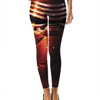 Star Wars Kylo Ren Leggings