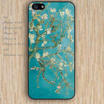 iPhone 5s 6 case watercolor tree case Dream colorful phone case iphone case,ipod case,samsung galaxy case available plastic rubber case waterproof B494