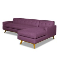 Clinton Ave 2pc Sectional Sofa