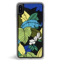 Dusk Embroidered iPhone X Case