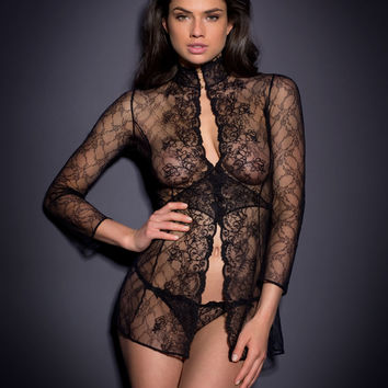 Shop Collection by Agent Provocateur - Laretta Gown