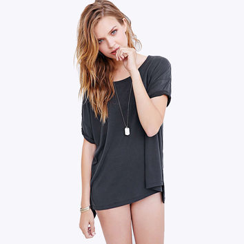 Summer Shirts Cotton   Sleeve Sports Tops Blouse = 5988198209
