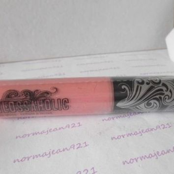 HARD CANDY Glossaholic Lip Gloss - #369 Tipsy or #494 Confection   Sealed