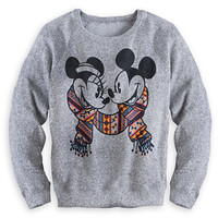Disney Mickey and Minnie Mouse Sweater for Women | Disney Store