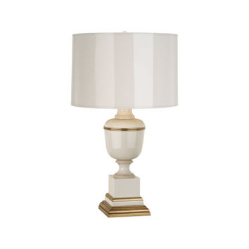 Mary McDonald Collection Accent Lamp design by Robert Abbey