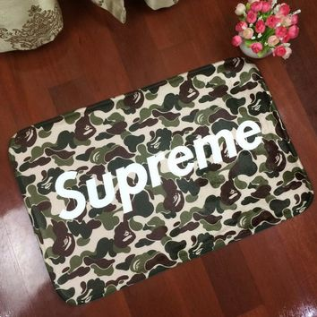 Supreme Anti-skid Bathroom Living Room Home Mat