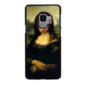 MIRANDA SINGS MONA LISA Samsung Galaxy S3 S4 S5 S6 S7 S8 S9 Edge Plus Note 3 4 5 8 Case