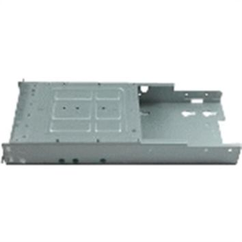 Intel Accessory FUPCRPSCAGE Redundant Power Supply Cage Retail