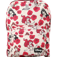 Disney Princesses Roses Backpack