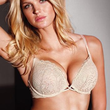 Bombshell™ Adds 2 Cups Push-up Bra - The Bombshell™ Bra - Victoria's Secret