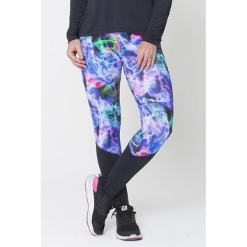Eletric Legging